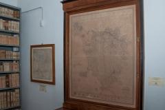 Restauro-Carte-geografiche-Biblioteca-comunale-Volterra