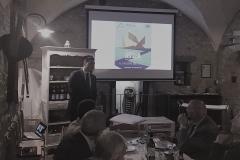 Il-Rotaractiano-Matteo-Lulleri-espone-la-propria-esprerienza-al-XXXV-R.Y.L