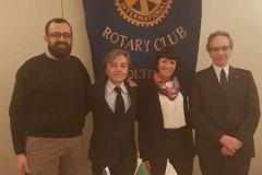 Rotary Volterra - Guarigioni e Miracoli di Lourdes