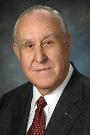 John Germ Presidente Rotary Internazionale