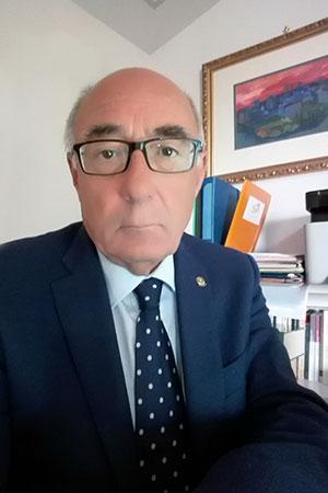 Luciano Pennati Presidente Rotary Volterra
