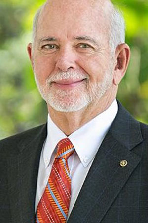 Barry Rassin Presidente Rotary Internazionale