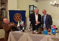 Rotary Volterra e Centro Ricerche Fiat e FCA