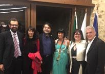 Rotary Volterra passaggio di consegne 2019