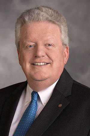 Mark Daniel Maloney Presidente Rotary Internazionale