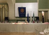 Rotary Volterra Cena degli auguri