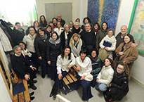 Rotary Volterra Service al Santa Chiara