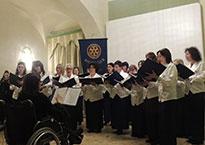 Rotary Volterra Concerto Ridotto Persio Flacco